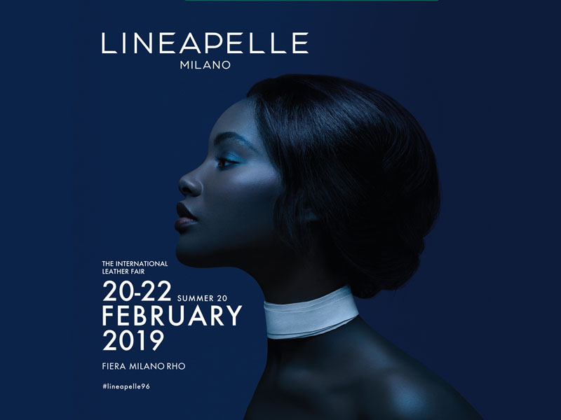 Visit us in Lineapelle